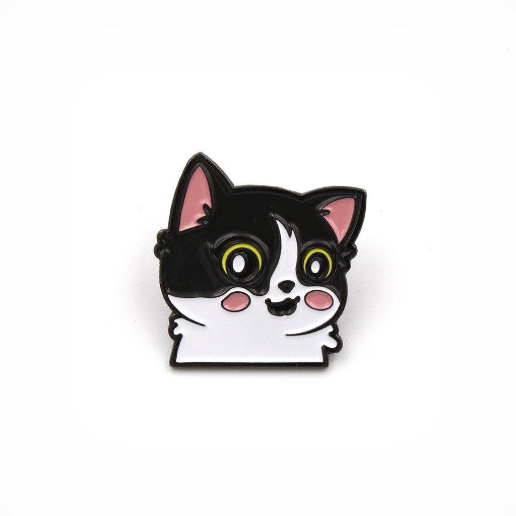 Panky Billi Emote Pin - The Koyo Store