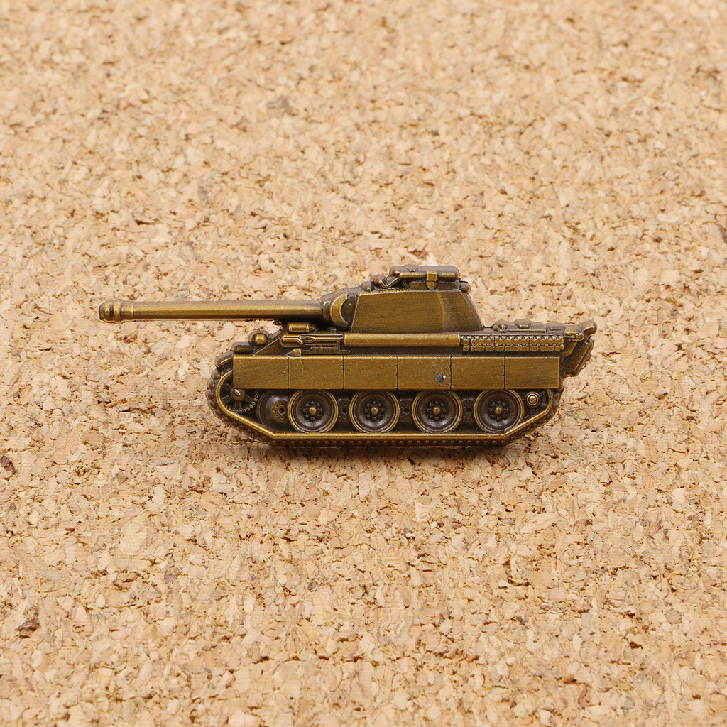 Panther Tank Pin - The Koyo Store