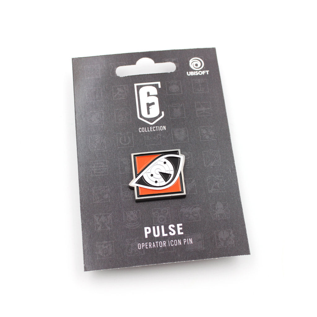 Pulse Operator Pin - The Koyo Store