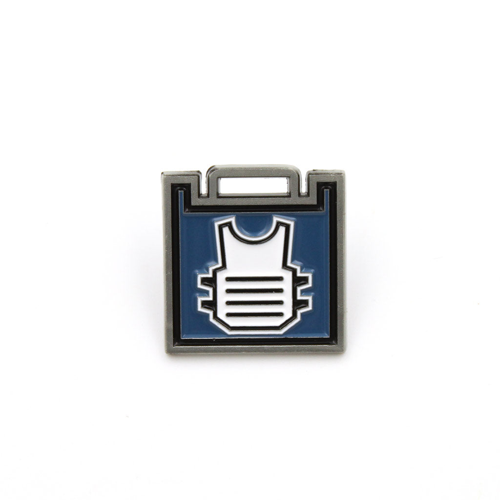 Rook Operator Pin - The Koyo Store