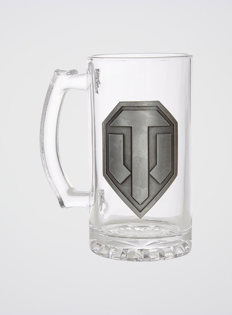 World of Tanks Badge Stein - The Koyo Store
