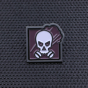 Smoke Operator Pin - The Koyo Store