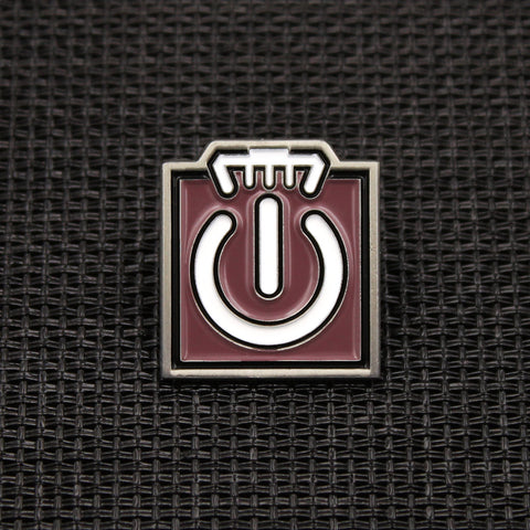 Thatcher Operator Pin
