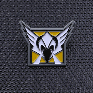 Valkyrie Operator Pin - The Koyo Store