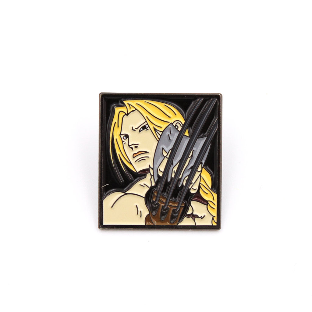 Vega Street Fighter Pin - The Koyo Store