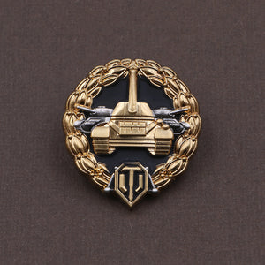World of Tanks High Caliber Pin - The Koyo Store