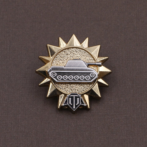 World of Tanks Scout Pin - The Koyo Store