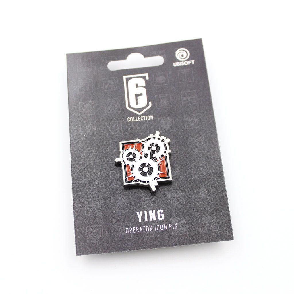 Ying Operator Pin - The Koyo Store