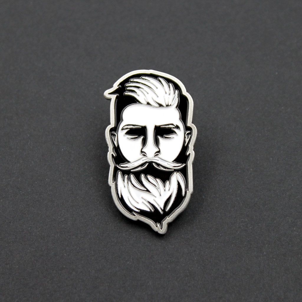 Zironic Logo Pin - The Koyo Store