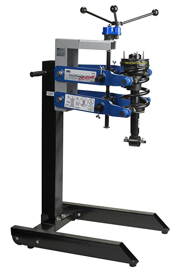 OTC 6637-ST - Strut Tamer 2 Extreme with Stand