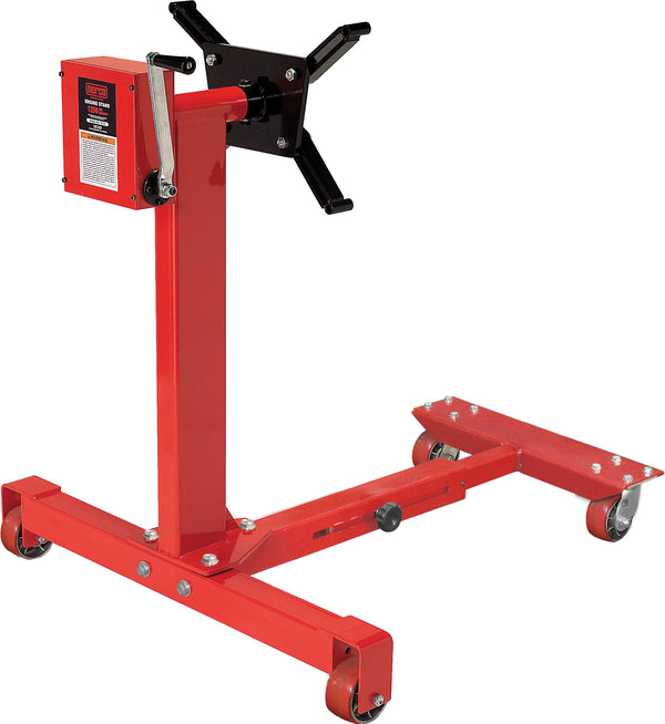 Norco 78125A - 1,250 Lbs. Capacity Engine Stand