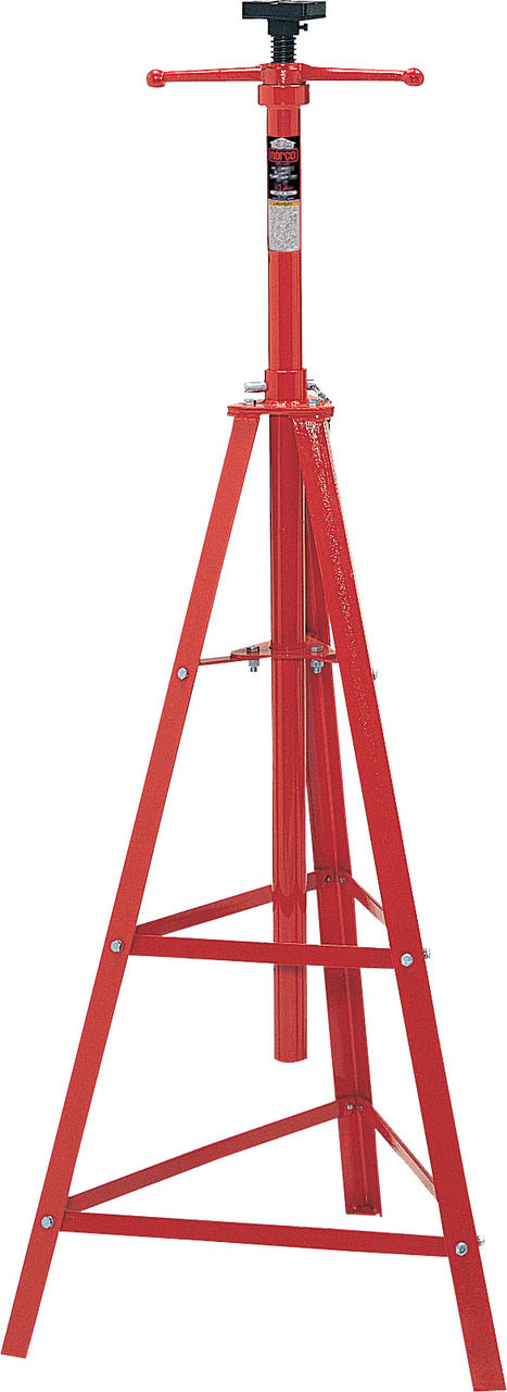 Norco 81035A - 1.5 Ton Under Hoist Stand