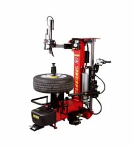 Corghi AM50 - Leverless Tire Changer