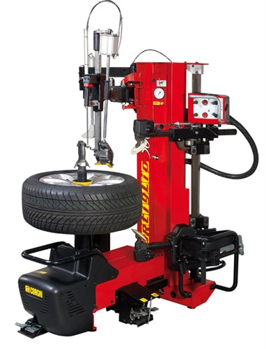 Corghi AM500 - Leverless Tire Changer