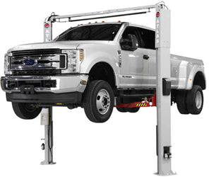 Atlas Platinum PVL-10 -  10,000 lb. Capacity 2-Post Lift (ALI Certified)