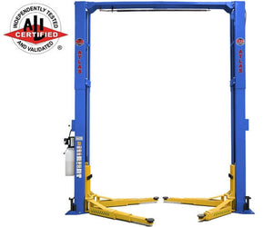 Atlas Platinum PVL-12 -  12,000 lb. Capacity 2-Post Lift (ALI Certified)