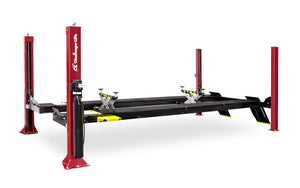 Challenger AR4015EAO - 15,000 lb. Capacity 4-Post Alignment Lift