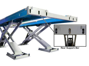 Atlas 12ASL - 12,000 lb. Capacity Alignment Scissor Lift