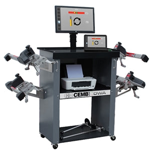 CEMB DWA1000ADAS - Wireless Wheel Alignment System w/ADAS