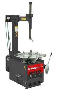 CEMB SM628 - Swing Arm Tire Changer