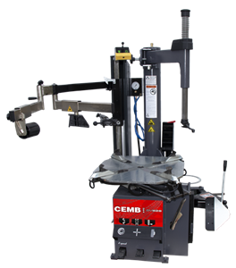CEMB SM628BPS - Swing Arm Tire Changer