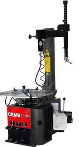 CEMB SM825EVO - Swing Arm Tire Changer