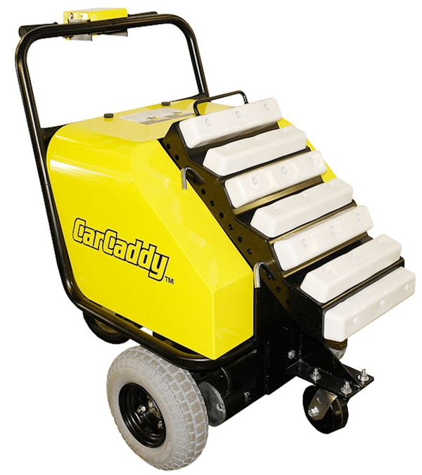CarCaddy - 20,000 Lbs Capacity Electric Car Pusher