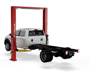 Challenger CL12 - 12,000 lbs. Capacity Heavy Duty 2 Post Lift