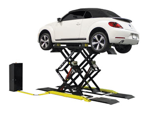 Challenger DX77 Surface Mounted Double-Scissor Lift - 7,700 lb Capacity