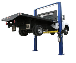 Challenger E12 - 12,000 lbs. Capacity 2 Post Symmetric Lift