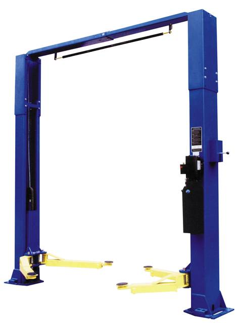 ProKar PK11TPD - 11,000 lb. Capacity 2 Post Lift
