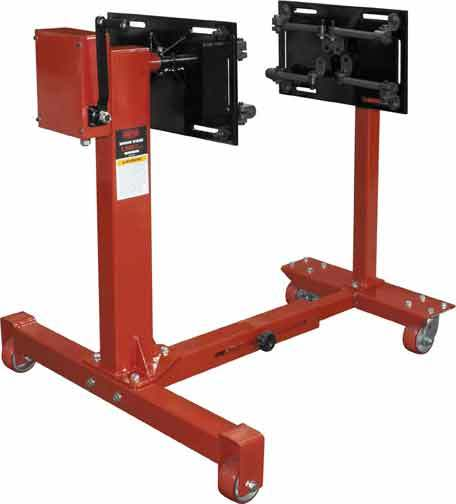 Norco 78200A - 2,000 lb. Engine Stand