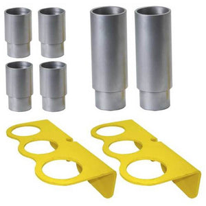 Stack Adapter Kit for 10K & 12K 2-Post Lifts