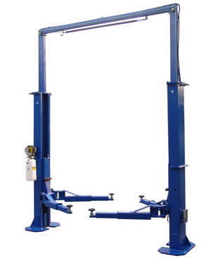 ProKar PK15KCX - 15,000 lb. Heavy Duty 2 Post Lift