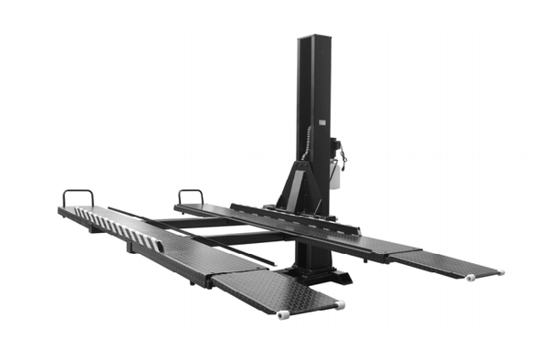 ProKar PK6KSS - 6,000 lb. Capacity Single Post Storage Lift