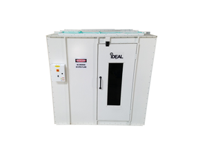 iDeal PSB-PMR1088-AK - Paint Mixing Room