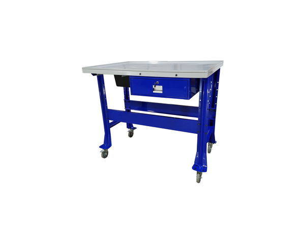 iDeal PTDT-1000 - Premium Tear Down Table