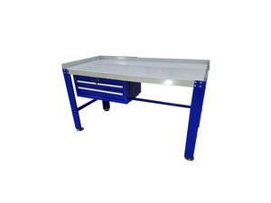 iDeal PWB-TC-1600 - Premium Work Bench with Tool Cabinet