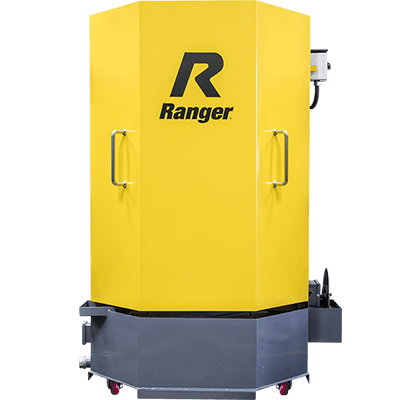 Ranger RS-500D - Parts Washer