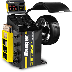 Ranger DST30P - Wheel Balancer