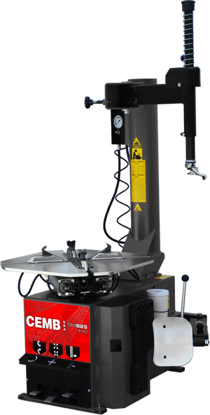 CEMB SM825EVOAIRPA - Swing Arm Tire Changer