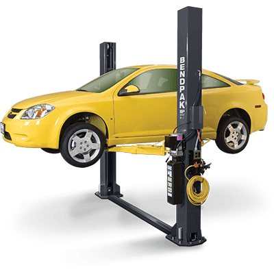 BendPak XPR-9S - 9,000 lb. Capacity 2 Post Lift