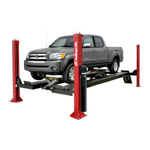 Challenger AR4015XAO - 15,000 lb. Capacity 4-Post Alignment Lift