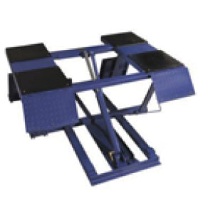 ProKar PK-LR26 - 6,000 lb. Low Rise Pad Lift