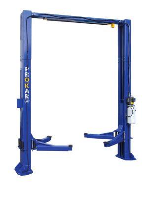 ProKar PK12TPC - 12,000 lb. Capacity 2 Post Lift