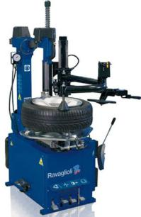 RAV G7645.26 High Performance Tilt Back Tire Changer