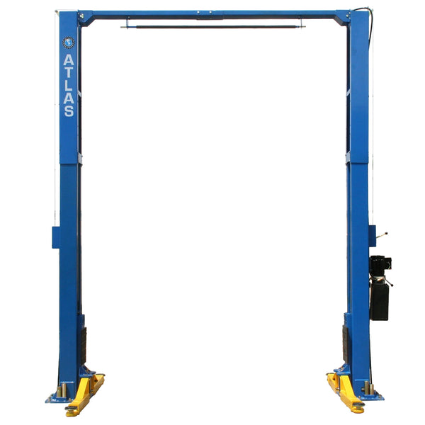 Atlas PV-12Px - 12,000 lb. Capacity Extended Height 2-Post Lift