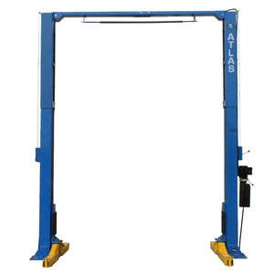 Atlas PV10PX - 10,000 lb. Capacity 2-Post Lift