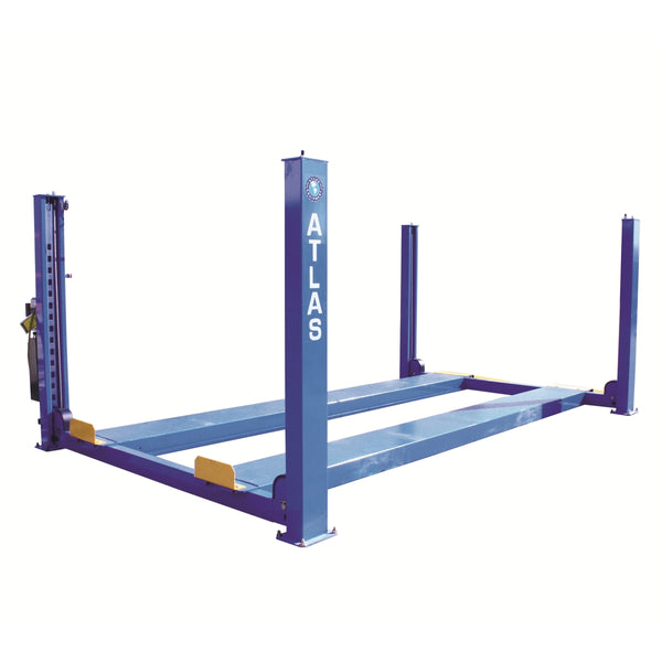Atlas 414 - 14,000 lb. Capacity 4-Post Lift