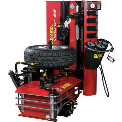 Corghi AM26 Artiglio Master - Touchless Tire Changer